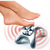 Mini Μασάζ Πέλματος- Foot Massager - 15286