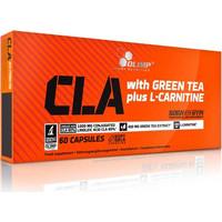 Olimp CLA Green Tea & L Carnitine 60s
