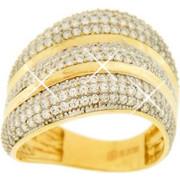Χρυσό δαχτυλίδι Fashion Κ14