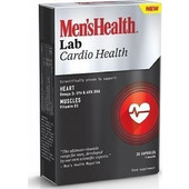 Mens Health Lab Cardio Health 30caps