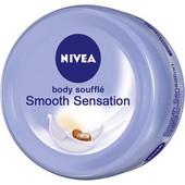 Nivea Κρέμα Σώματος Smooth Sensation 300ml
