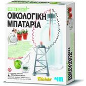 4M Green Science Οικολογική Μπαταρία