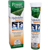 Power Health Hydrolytes Sports 20s