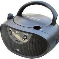 IQ CD-496