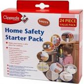 Pro child Tech Safety Solutions πακέτο ασφαλείας για μικρά παιδιά για το σπίτι