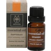 Apivita Essential Oil Πορτοκάλι 10ml