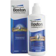 Bausch & Lomb Boston Advanced Condition Solution 120ml