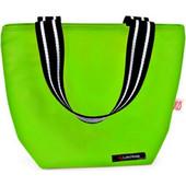 Τσάντα ισοθερμική μεταφοράς φαγητού πράσινη Tote Lunchbag IRIS BARCELONA 9154-TX