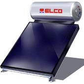 Elco EL SOL-Tech 1.8τ.μ. 130lt Διπλής Ενέργειας