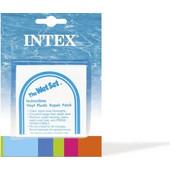 Intex Repair Patches-Μπαλώματα (59631NP)