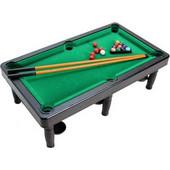 Επιτραπέζιο Παιχνίδι Μπιλιάρδο - Snooker & Pool Table - OEM - 001.4857
