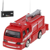 40MHz Remote Control Mechanical Truck , Size: 110 x 31 x 35mm SK253697