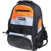 Τσάντα εργαλείων πλάτης με 18 θήκες TACTIX 323147