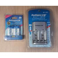 Doublepow DP-D02
