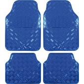 Πατάκια αλουμινίου μπλε