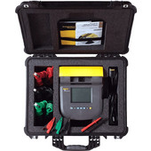 Fluke 1555 Kit Insulation Resistance Tester