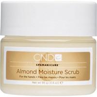 CND Almond Moisture Scrub 95gr