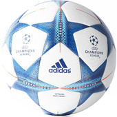 Adidas Finale 15 Official Match Ball S90230