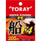 Νήμα Toray Super Strong 200m - 40225
