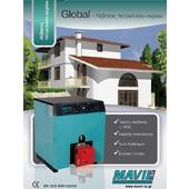 Mavil Global GL150