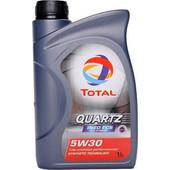 Λιπαντικό Total Quartz INEO ECS 5w30 1lt