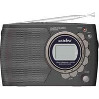 Audioline KK-3107
