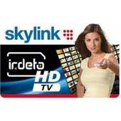 Skylink card