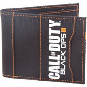 Call of Duty Black Ops III - Logo Bifold Wallet MW060412CBT