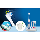 OEM 21971 Electrical Cleaning Toothbrush