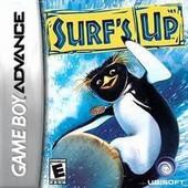 Surfs Up Gameboy