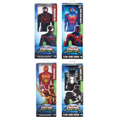 Spiderman Titan Hero Series Web Warriors φιγούρα δράσης 30 εκ - 4 σχέδια B5754