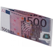 Πορτοφόλι 500 Euros