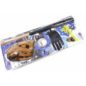 Παιδικό σετ Baseball amila 49320