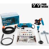 Εργαλείο Πολλαπλών Χρήσεων Turbo PWR Work V0000124 PWR Work