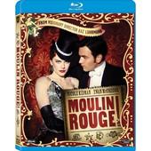 Moulin Rouge - Μουλεν Ρουζ