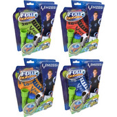 Foot Bubbles Lionel Messi Starter Pack GPH12101