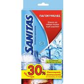 Sanitas Παγοκυψέλες Μιας Χρήσης (20τεμ, 480 Παγάκια) -30% 5201314061984