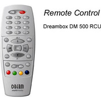 Dreambox 500S TC