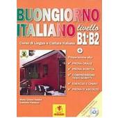 Buongiorno italiano levello B1-B2