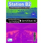 Station B2: Lehrerhandreichungen