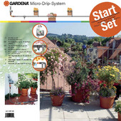 1397-22 Micro-Drip Set, Gardena 900915801