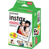 Fujifilm Instax Film Mini 16386016 16386016