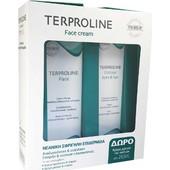 Synchroline Terproline Face 50ml + Terproline Eyes & Lips Contour 15ml