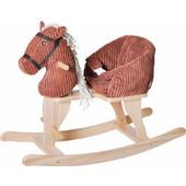 Knorrtoys Άλογο κουνιστό Xena με ήχο