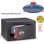 Technomax Moby Key Χρηματοκιβώτιο επιδαπέδιο, με κλειδί