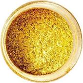 Σκόνη Mirror Effect gold