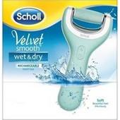 Scholl Velvet Smooth Wet & Dry (Επαναφορτιζόμενη λίμα Ποδίων)