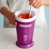 Slash & Shake Maker για milkshake, smoothies και γρανίτες μόλις σε 7 λεπτά