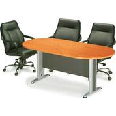 Τραπέζι συνεδριάσεων ETS0012 180x90cm