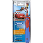 Braun Oral-B Stages Power Cars 5+